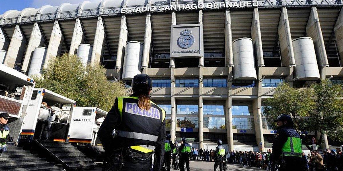Alto costo y más policías que para Real Madrid-Barcelona: Los detalles del operativo de seguridad para el River-Boca