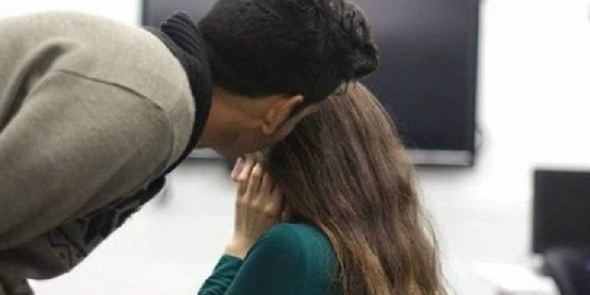 Chone: Ministerio de Educación sancionó a estudiante por agredir a su compañera