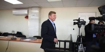 segundo juicio contra Igor Bitkov