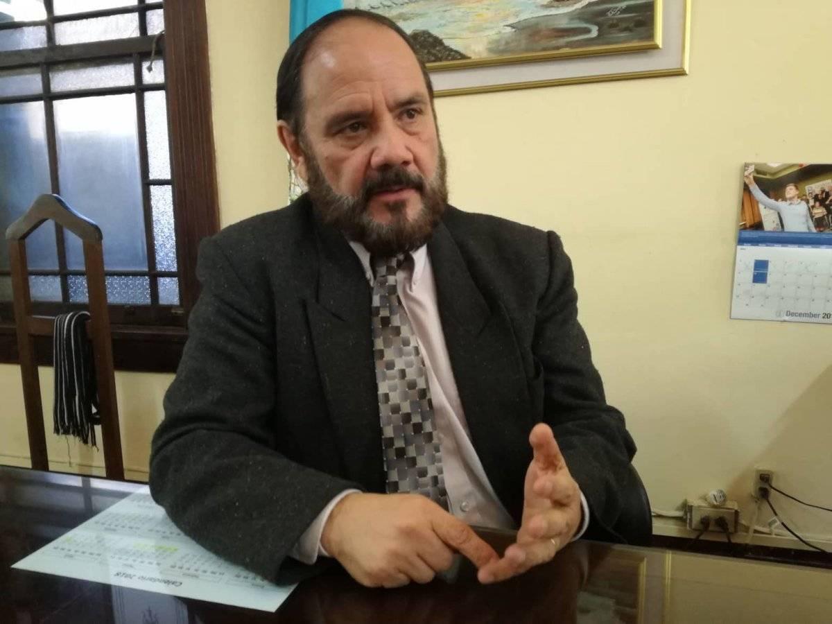 Leopoldo Guerra