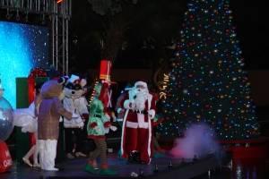 navidad arbol navideño guayaquil