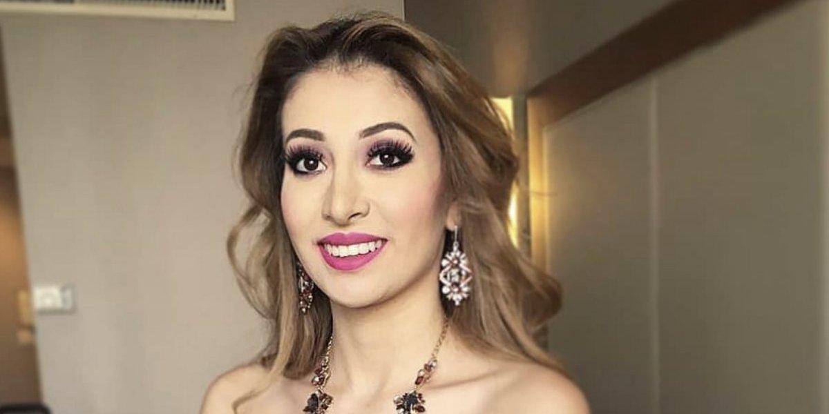 Miss Universo comparte imagen de Miss Guatemala sin una gota de maquillaje