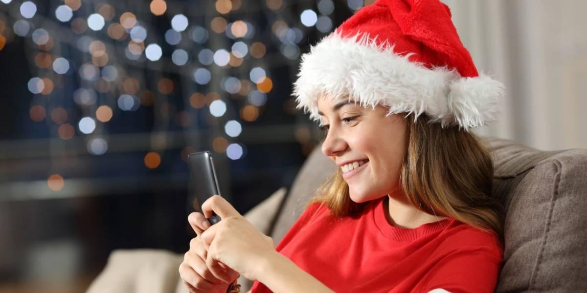 Alcatel 5V: el celular que todos van a pedir en esta Navidad