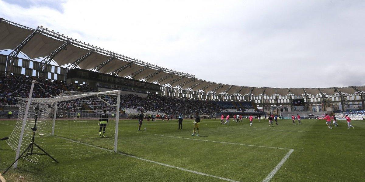 Antofagasta evalúa ser local en Calama en la Copa Sudamericana por el alto costo del Calvo y Bascuñán