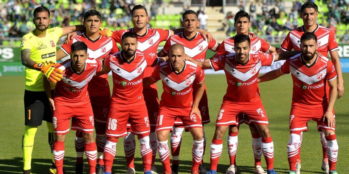 Lanaro y muchos más: Deportes Valdivia se desarma con la salida de ocho jugadores