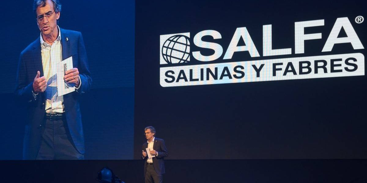 Salfa cumple 80 años distribuyendo maquinaria en Chile