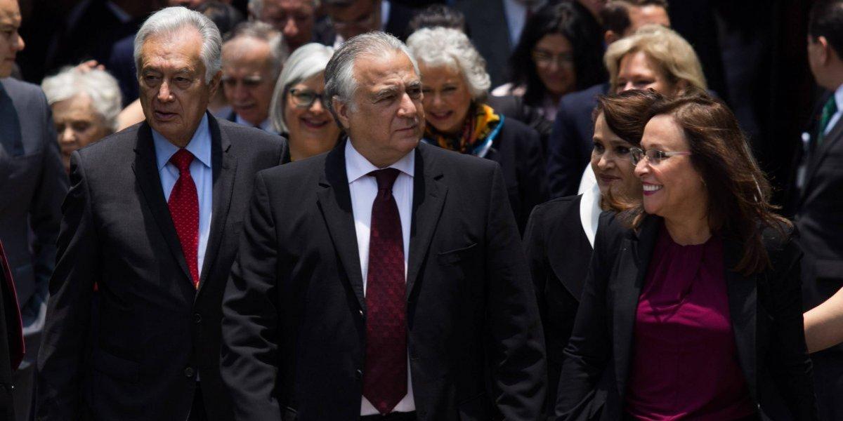 Santa Lucía será para vuelos internacionales y AICM para nacionales: Sectur