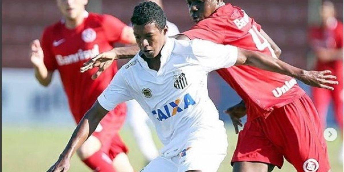 Copa RS sub-20: onde assistir ao vivo online e grátis Santos x Peñarol