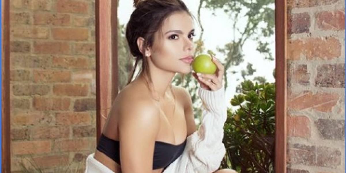 Ella es Scarlett Duque Arias, la modelo por la que cayó un capo del narcotráfico