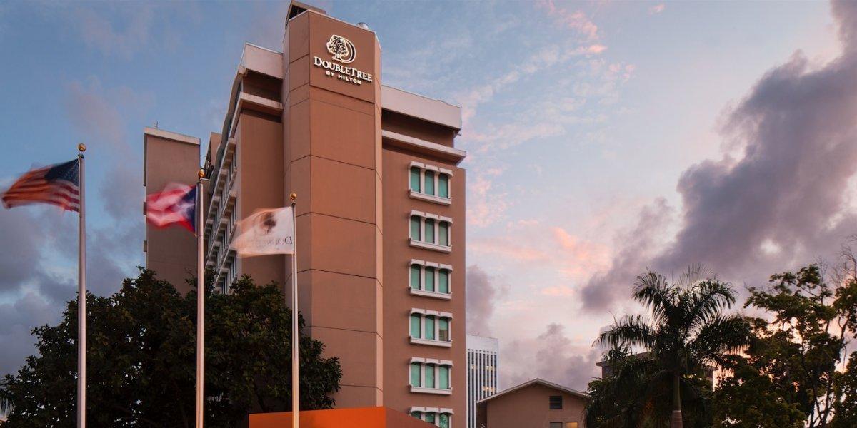 DoubleTree by Hilton celebra décimo aniversario en Puerto Rico