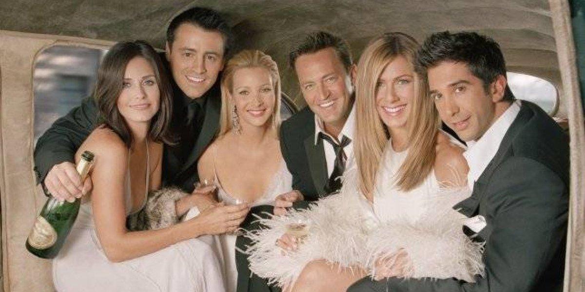 Friends: Fã descobre personagem que mais diz 'Oh, My God' na série (e não é a Janice)