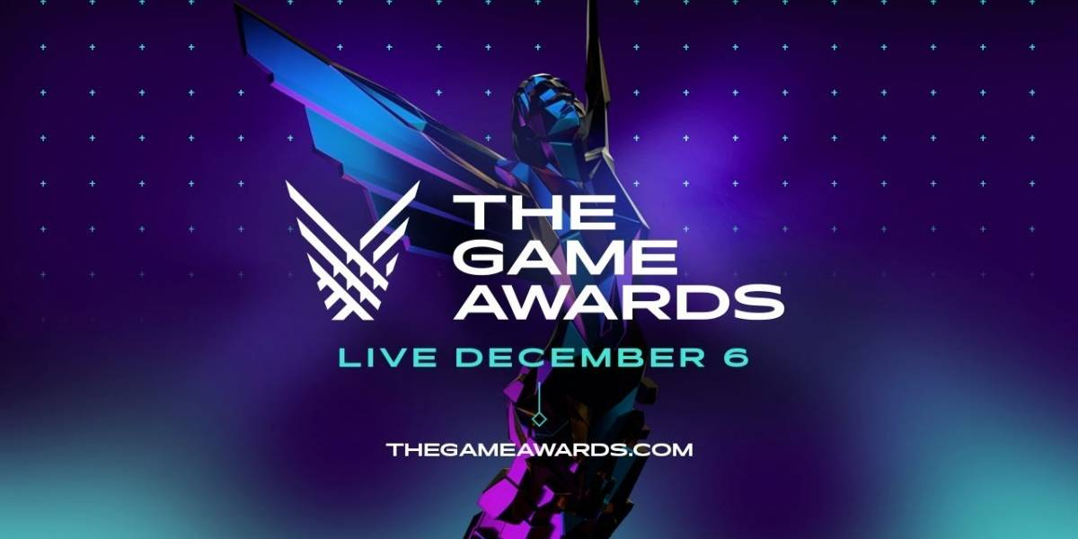 The Game Awards 2018: Aquí pueden ver en vivo la ceremonia #TheGameAwards
