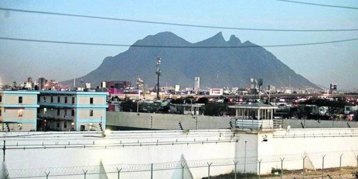 Darvin Chávez ingresó a uno de los penales más peligrosos de México