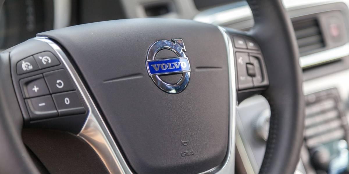 Ericsson y Volvo Cars forman alianza para potenciar la conectividad automotriz