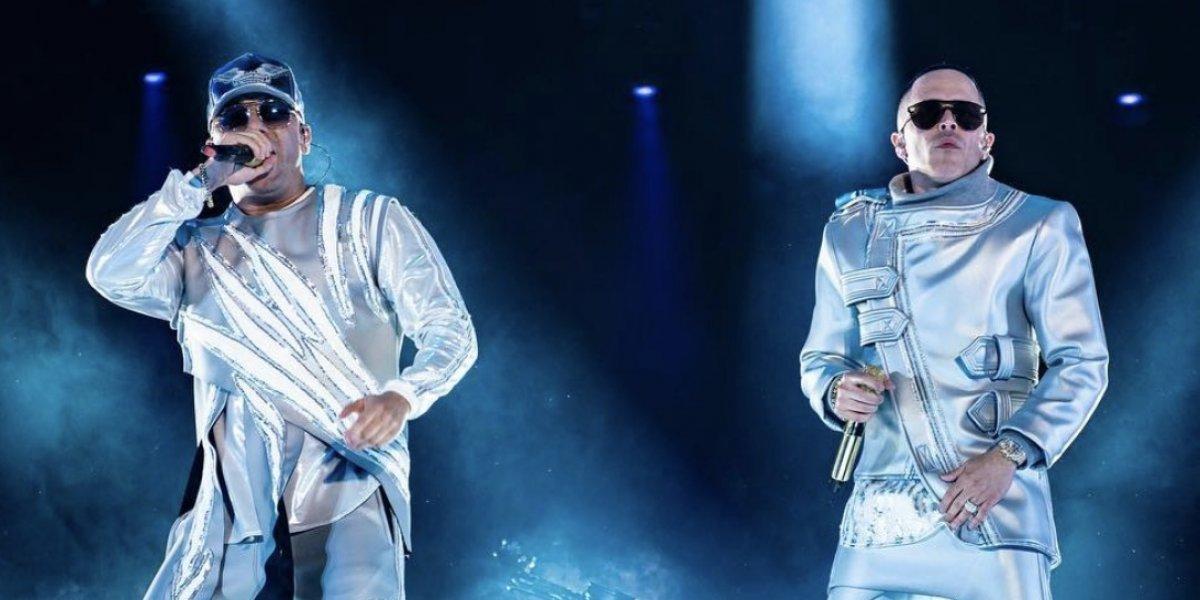 Revelan la fecha del concierto de Wisin y Yandel en Guatemala