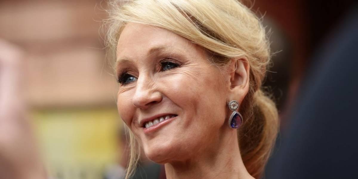JK Rowling: a assistente acusada de usar cartão da autora de Harry Potter para gastos de luxo pessoais