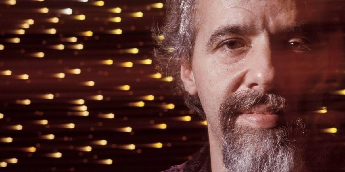 Paulo Coelho: su exitosa (y legendaria) carrera musical antes de convertirse en un escritor de bestsellers