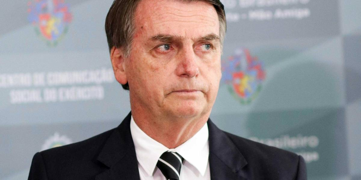 Bolsonaro passa mal e cancela agenda no interior de São Paulo