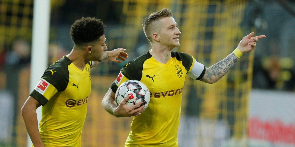 Campeonato Alemão: onde assistir ao vivo online e grátis o jogo Schalke 04 x Borussia Dortmund