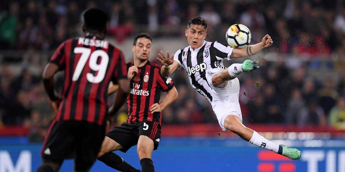 Campeonato Italiano: onde assistir ao vivo online e grátis o jogo Juventus x Inter de Milão