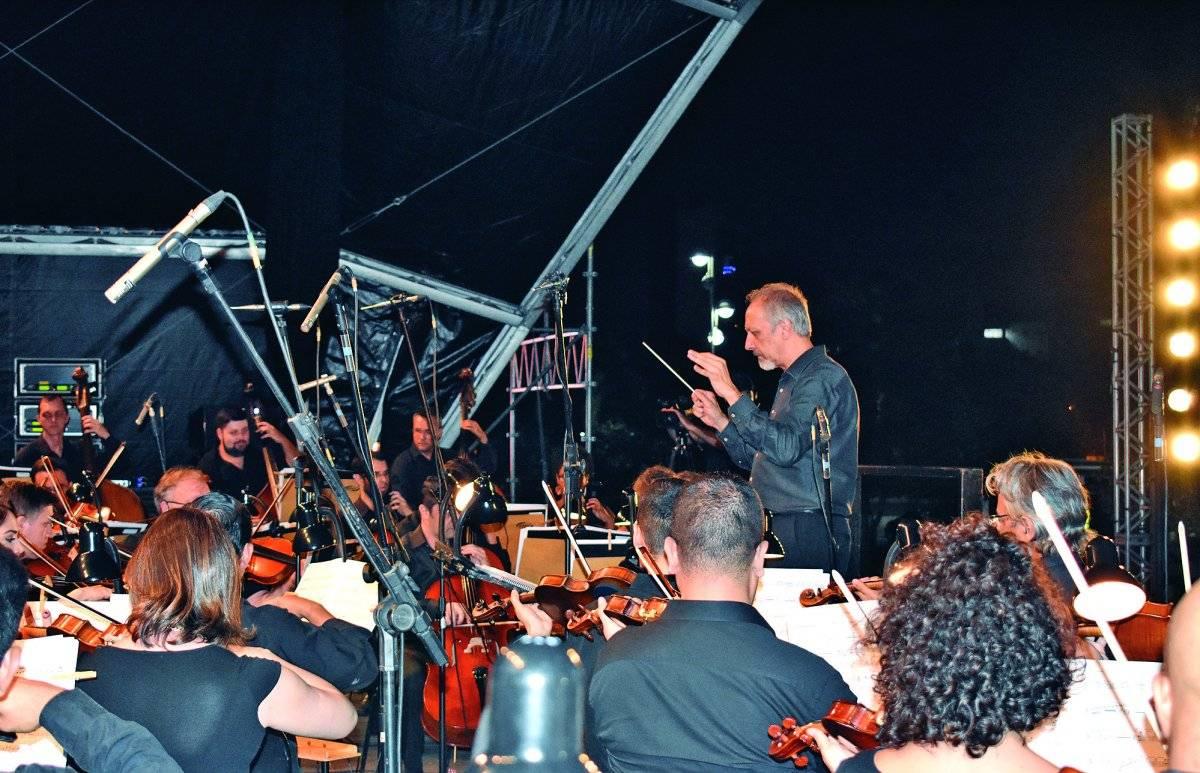 Orquestra de Santo André