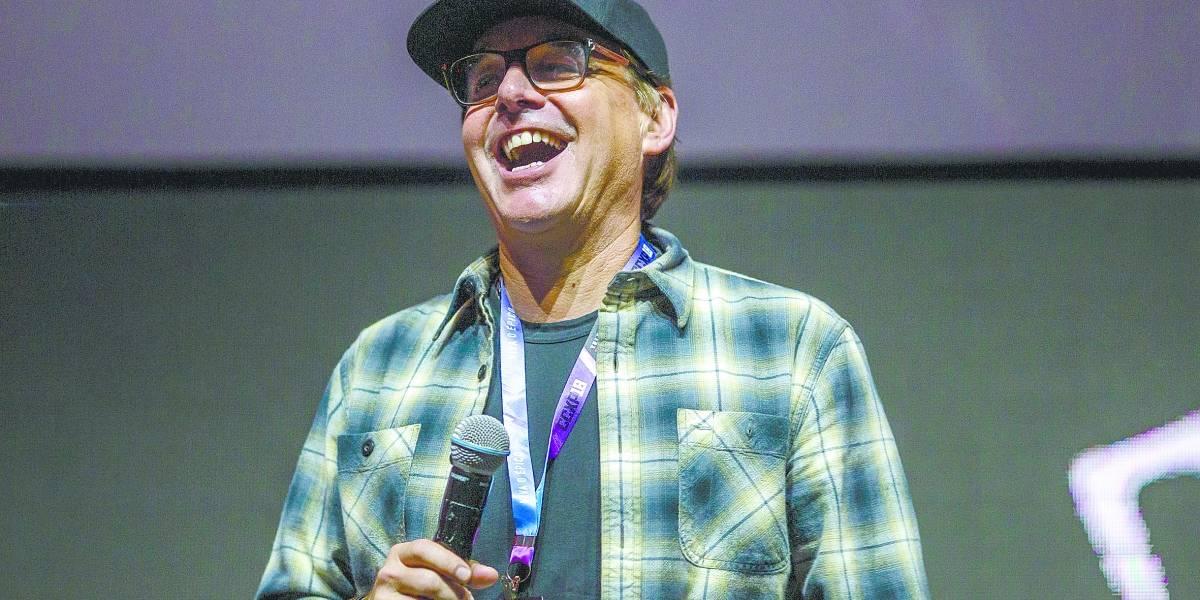 #CCXP18: diretor Chris Columbus guia painel com sabor de infância