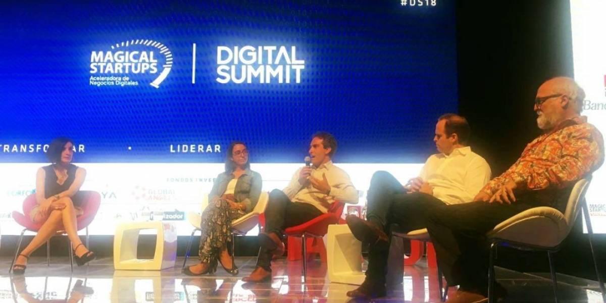 Digital Summit 2019: Todo lo que debes saber del evento de innovación y tecnología