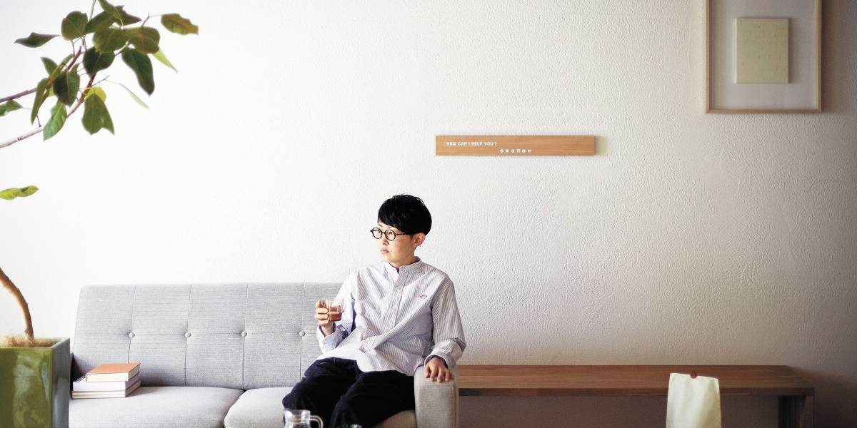 Conheça Mui, a tábua inteligente que facilita a vida