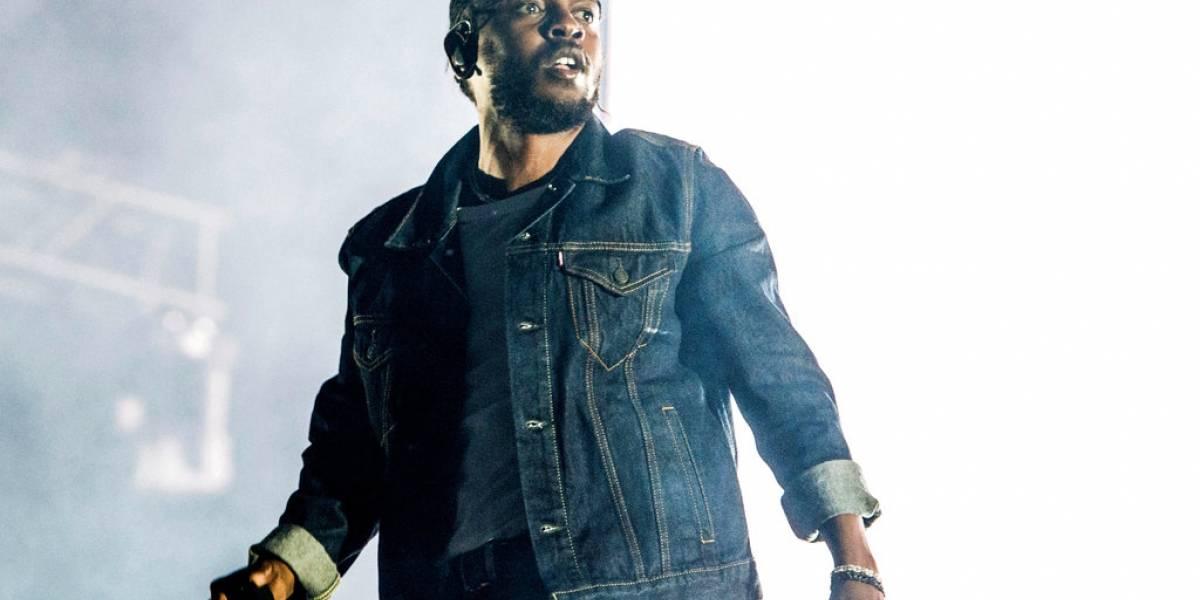 Kendrick Lamar es el más nominado en los Grammy