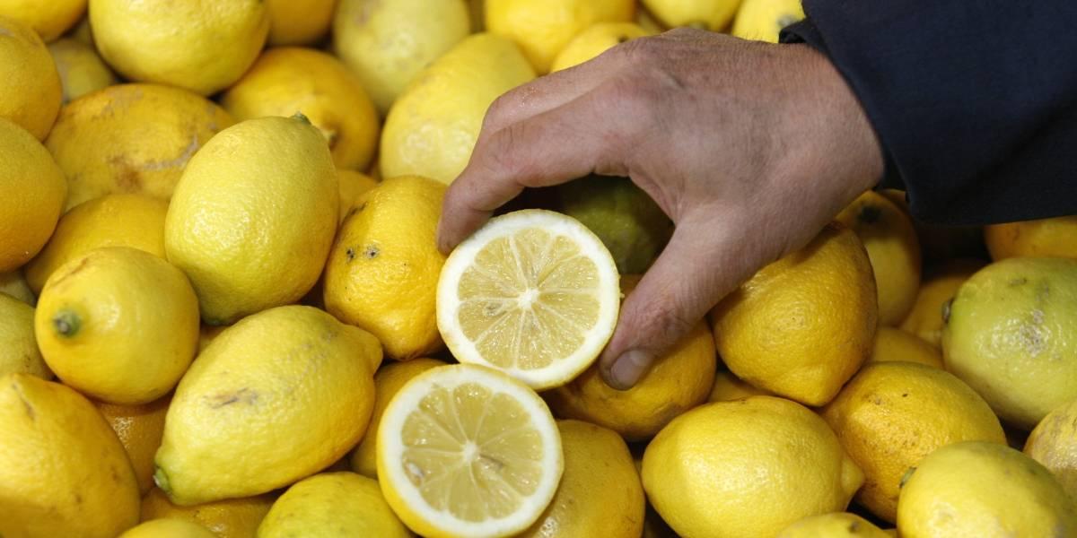 IPC de noviembre: las razones por las que el precio del limón se disparó