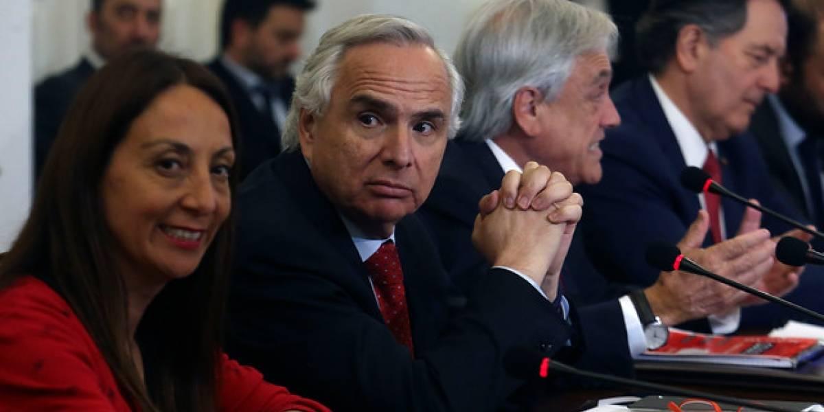 Cómo es el Consejo de Gabinete que Piñera está realizando por dos días en recinto blindado del Ejército