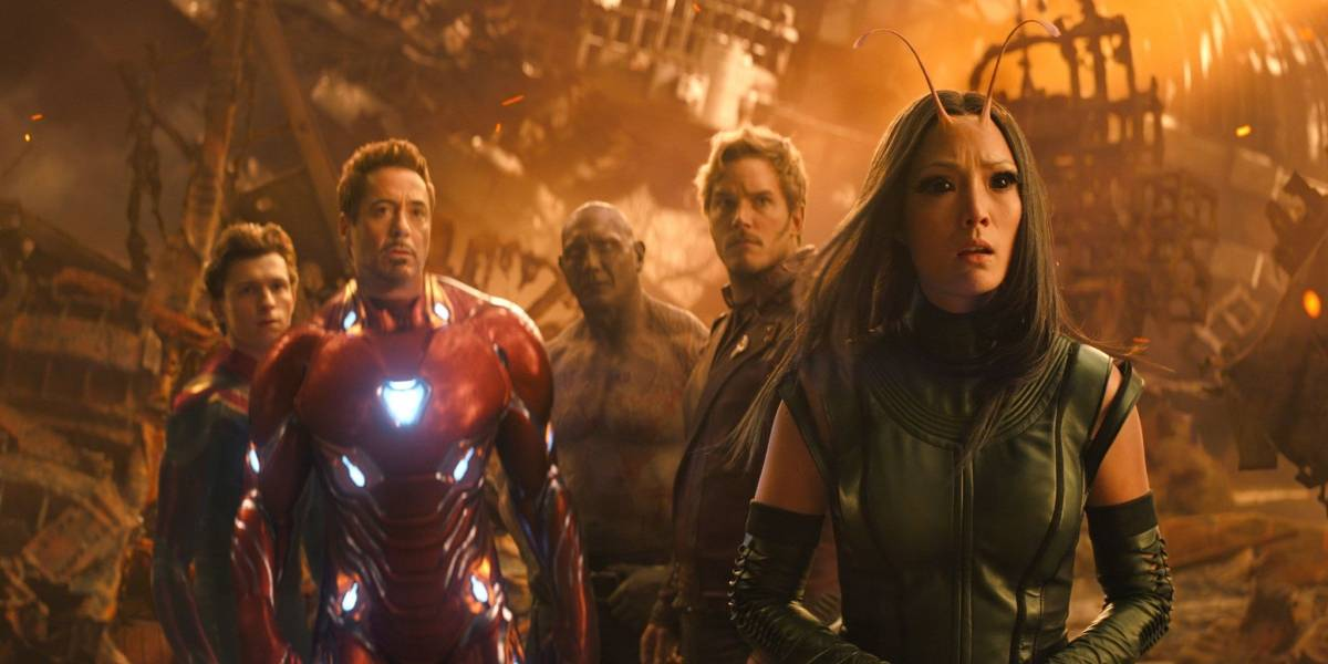 VIDEO. El primer tráiler de 'Avengers 4' que está causado furor en las redes