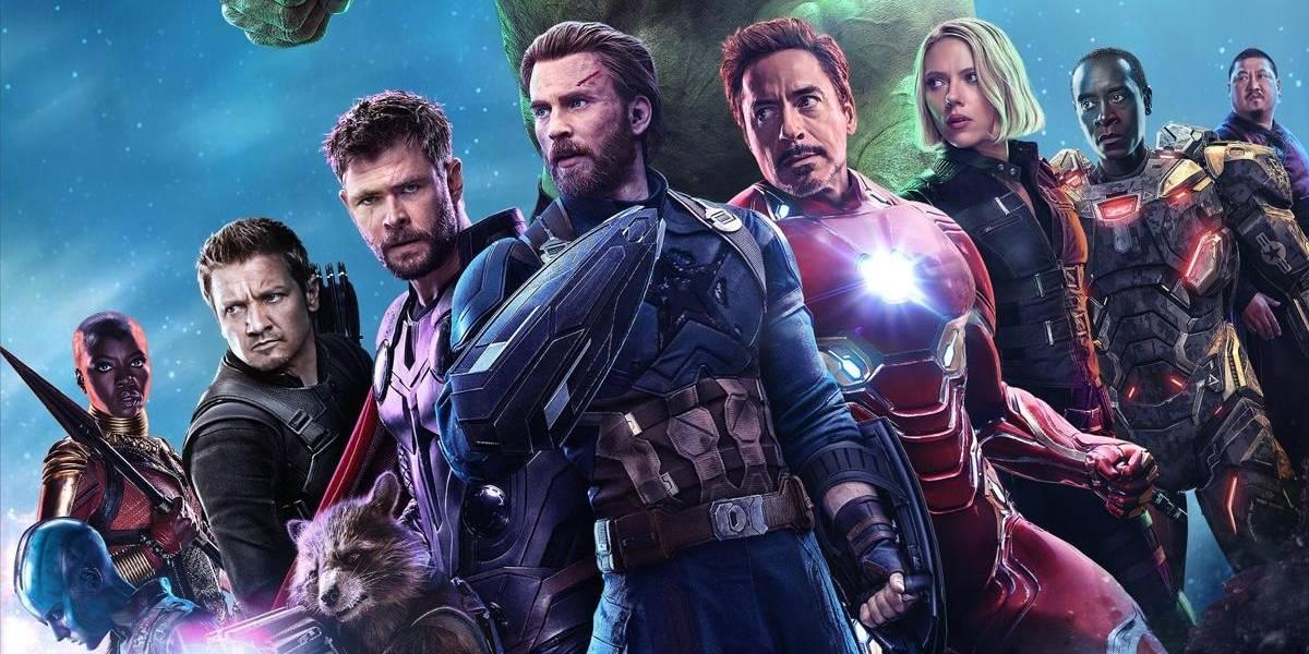 Directores de Avengers 4 Endgame creen que las películas de 2 horas están mal