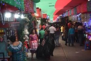 Bazares navideños