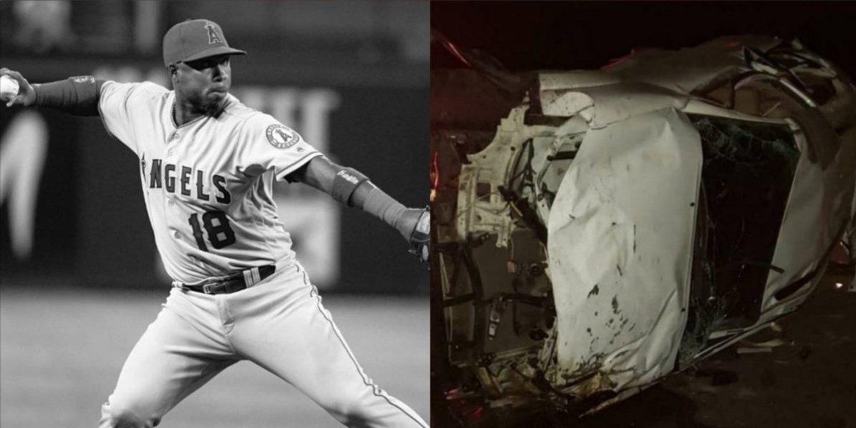 Beisbolistas mueren en trágico accidente automovilístico