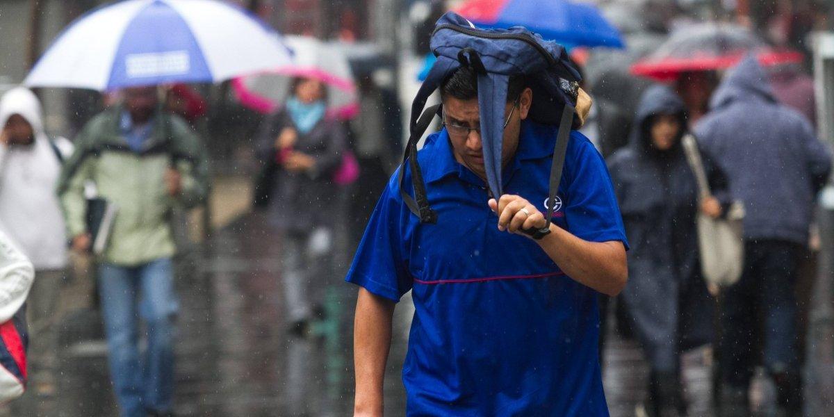Frente frío 15, 16 y la segunda tormenta invernal causarán estragos en el país
