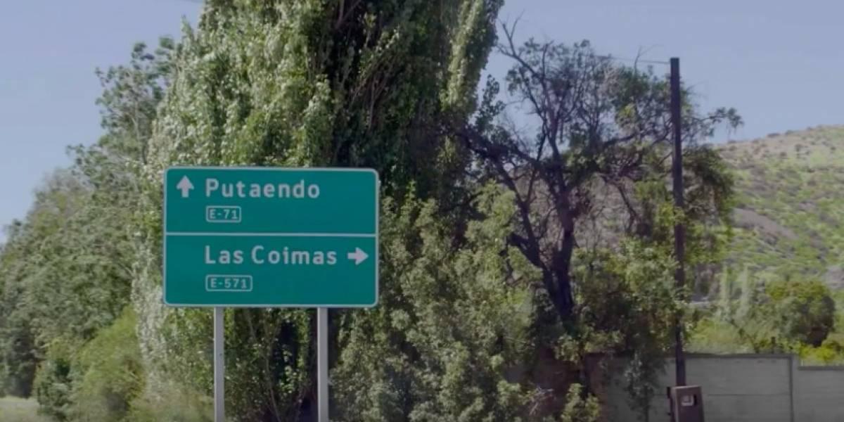"""Buscan premiar al """"Hijo ilustre de Las Coimas"""" con nueva plataforma """"Chileleaks"""""""