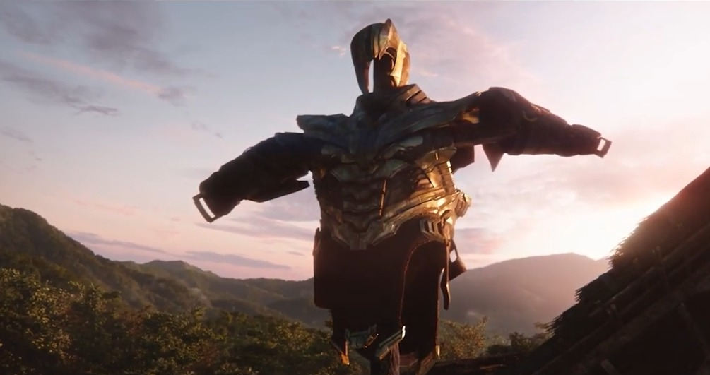 Revela Marvel el primer trailer de ´Avengers: End Game´