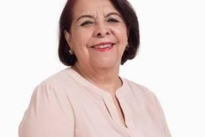 Celia Maya García
