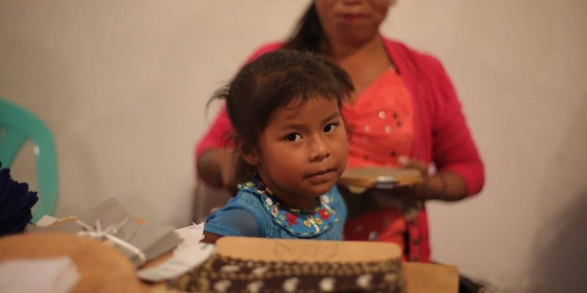 Comprando por México; la tienda virtual de los artesanos mexicanos