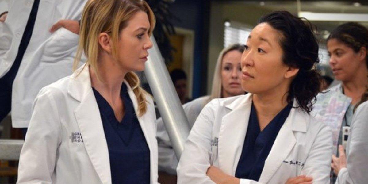 Grey's Anatomy: Novas mudanças incomodam fãs de outra série