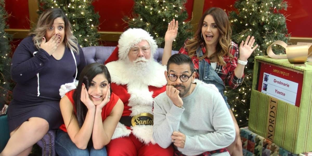 Univisión presenta especial navideño