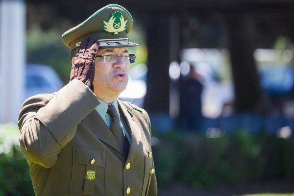 Christian Franzani renunció en medio de cuestionamientos por caso Catrillanca