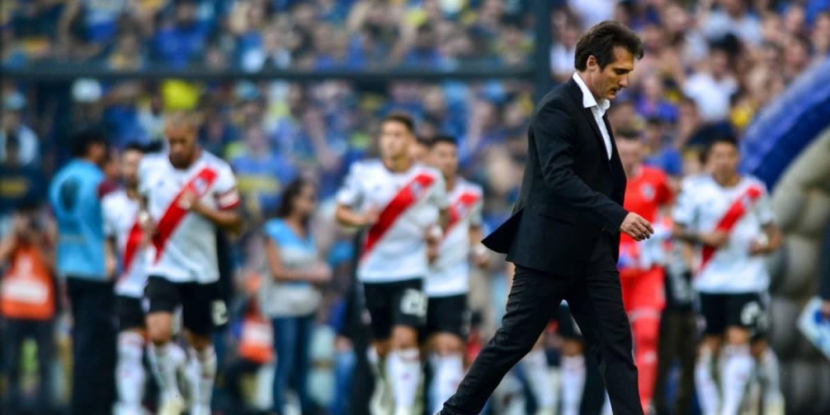 """Barros Schelotto y la final de la Libertadores en Madrid: """"Sacarla de Sudamérica me duele como argentino"""""""