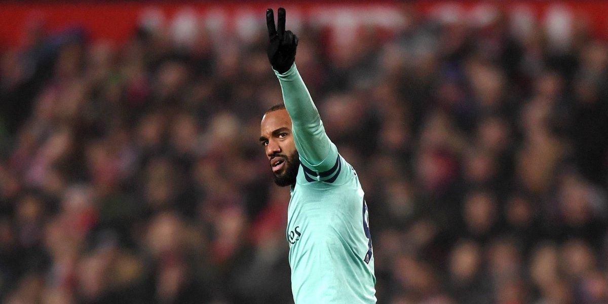 Escándalo en el Arsenal: grabaron a jugadores consumiendo 'hippy crack'