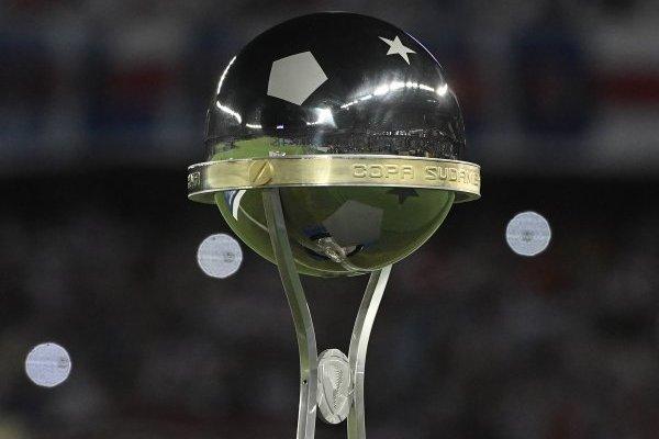 La Sudamericana 2018 todavía no termina y ya se está armando el 2019 / imagen: Getty Images