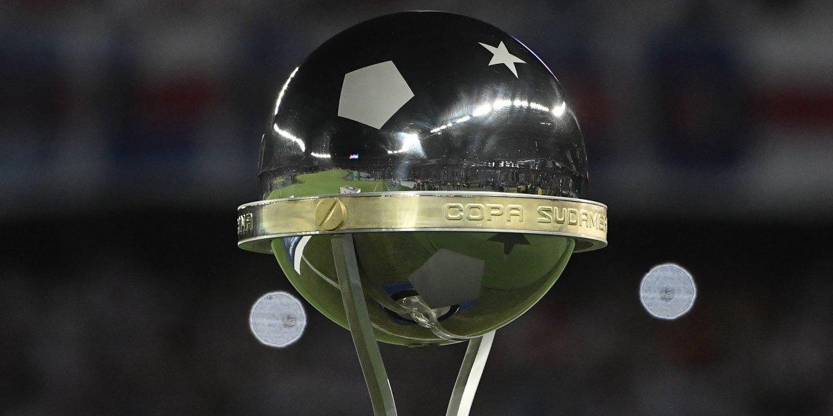 La Calera abre y Colo Colo el último en debutar: Los horarios de los chilenos para la Sudamericana 2019