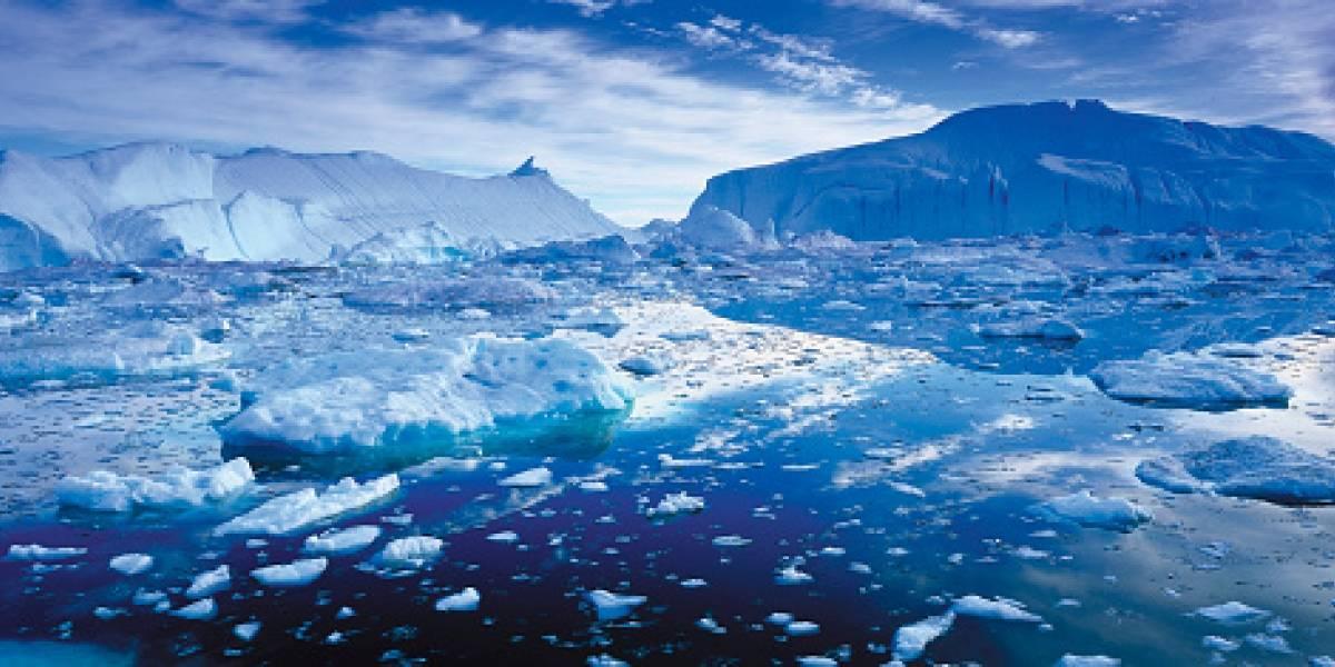 """""""Es una preocupación clave para el futuro"""": científicos realizan seria advertencia a la humanidad tras alarmante hallazgo en el hielo de Groenlandia"""