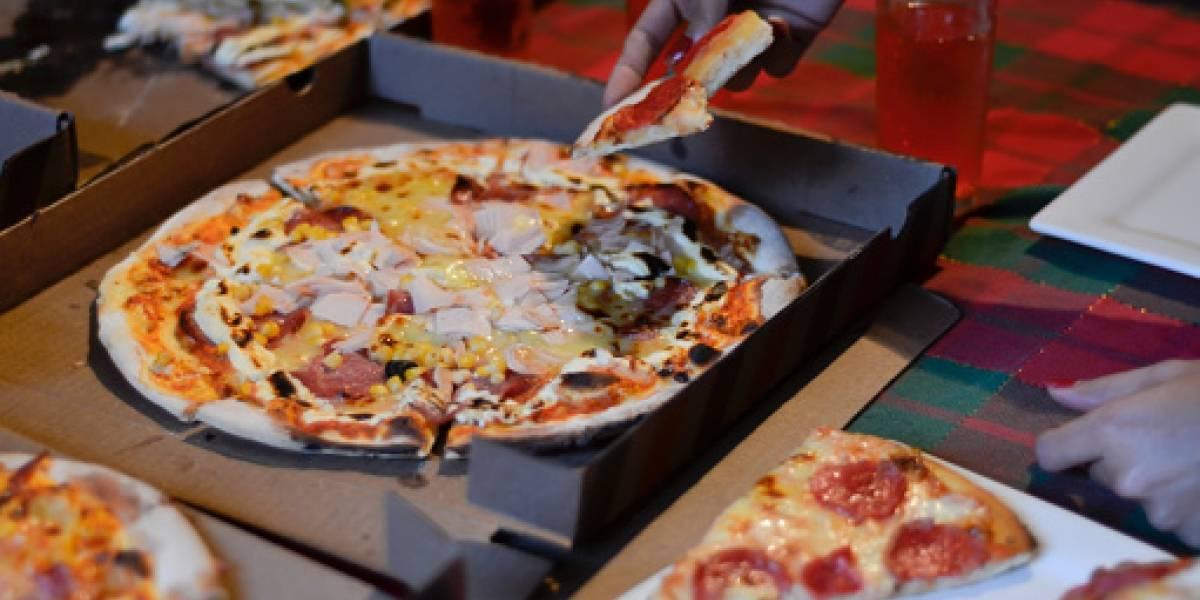 Un hombre lleva 9 años recibiendo pizzas que nunca pidió