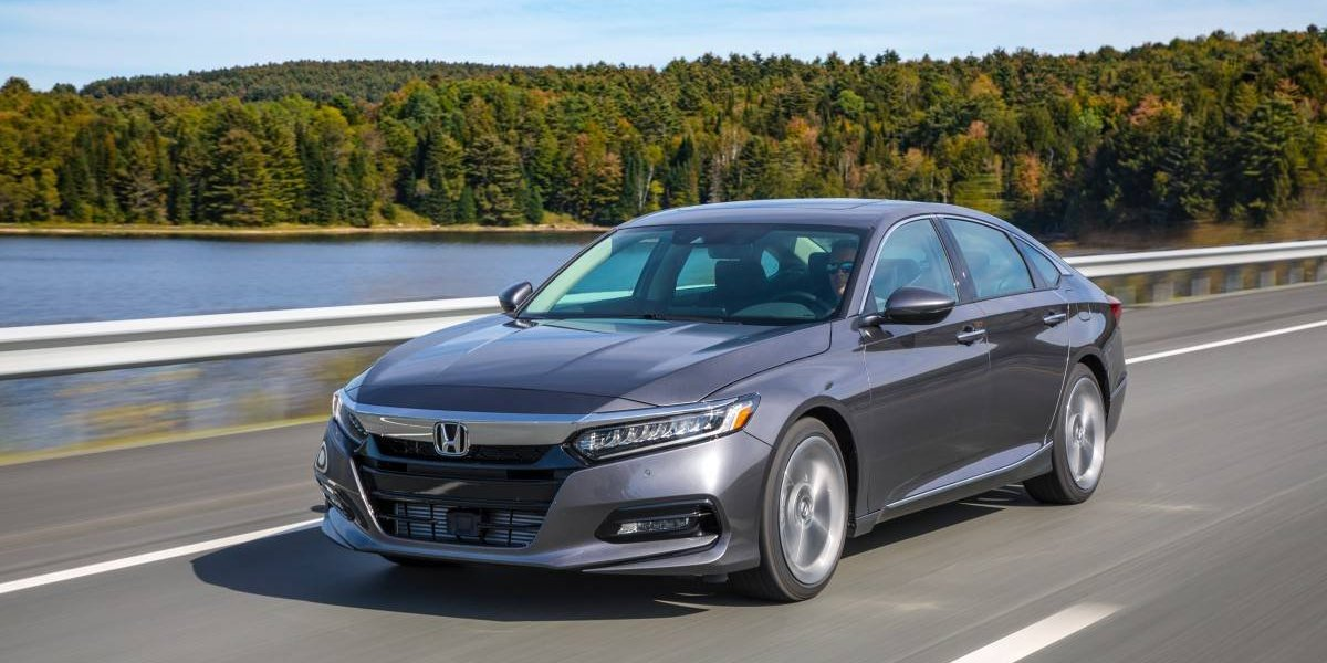 Honda celebra por seis en los Best Buy Awards 2019